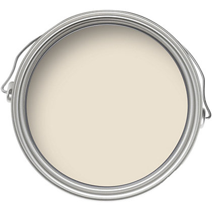 Image for Dulux Once Natural Calico - Matt Emulsion Paint - 5L from StoreName