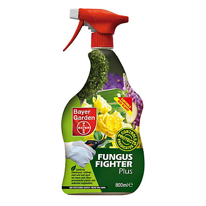 Image for Bayer Fungus Fighter Plus Pest Control - 800ml from StoreName