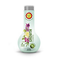 Baby Bio Vitality Top Flowers Plant Feed - 750ml