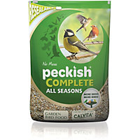 Peckish Complete 5in1 Seed Mix - 5kg