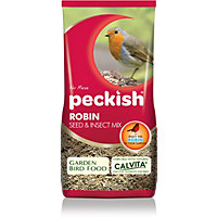 Peckish Robin Seed Insect Mix - 1kg