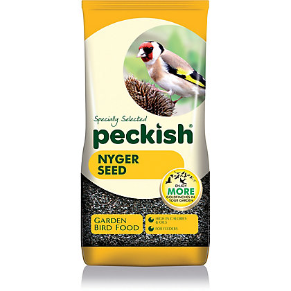 Image for Peckish Nyger Seed - 2kg from StoreName