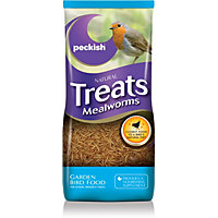 Peckish Mealworms - 500g