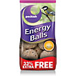 Peckish Energy Balls (8 Pack) - 33% Extra Free