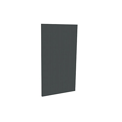Image for Simply Hygena Chancery - Grey - 447 x 716mm Dishwasher Door from StoreName