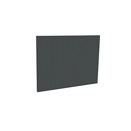Image for Simply Hygena Chancery - Grey - 597 x 445mm Integrated Extractor Door from StoreName