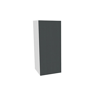 Image for Simply Hygena Chancery Grey Wall Cabinet - 300mm from StoreName