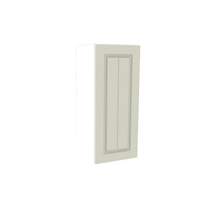 Image for Simply Hygena Chesham - Cream - 300mm Wall Cabinet from StoreName