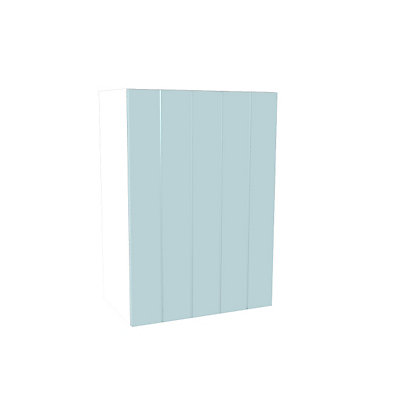 Image for Simply Hygena Turnham - Blue - 500mm Wall Cabinet from StoreName