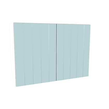 Image for Simply Hygena Turnham Wall Cabinet - 1000mm from StoreName