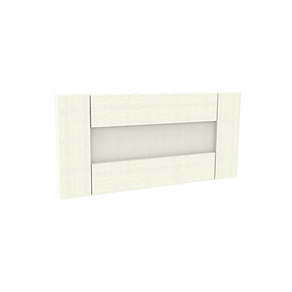 Image for Simply Hygena Southfield - Ivory - 597 x 280mm Bridging Door from StoreName
