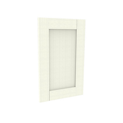 Image for Simply Hygena Southfield Ivory Dishwasher Door - 447 x 716mm from StoreName
