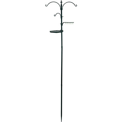 Image for Bird Feeding Station Kit - Black from StoreName