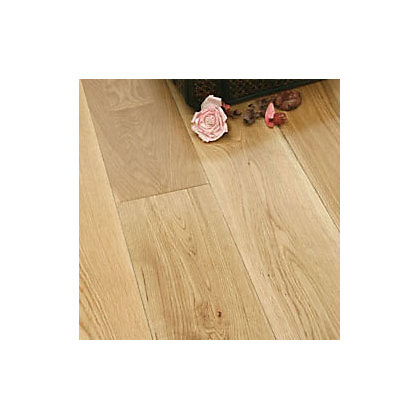 Image for Repton Solid Wood Oak Flooring - 1.19 sq m from StoreName