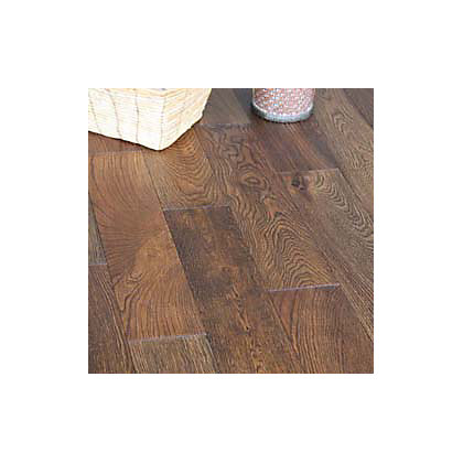 Image for Paton Solid Wood Oak Flooring 1.20 sq m from StoreName