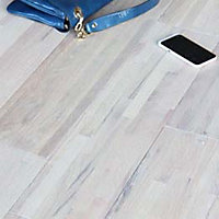 Portess Solid Wood Oak Flooring - 1.15 sq m