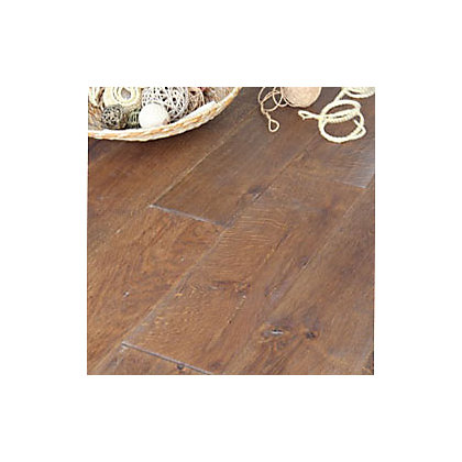 Image for Kempton Solid Wood Oak Flooring - 1.17 sq m from StoreName