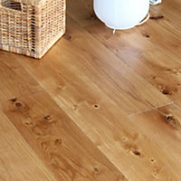 Bromsgrove Real Wood Top Layer Flooring - 2.08 sq m