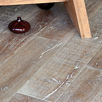 Headington Real Wood Top Layer Flooring - 2.08 sq m
