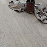 Lambrook Real Wood Top Layer Flooring - 1.67 sq m
