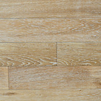 Tutbury Solid Wood Oak Flooring - 1.19 sq m
