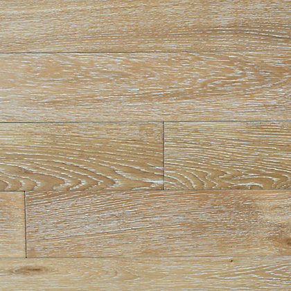 Image for Tutbury Solid Wood Oak Flooring - 1.19 sq m from StoreName