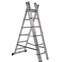 Youngman Combi 100 3.0m Ladder
