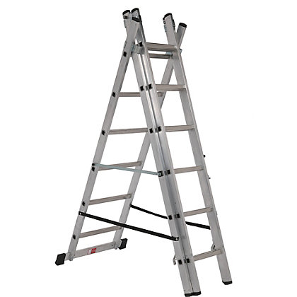 Image for Youngman Combi 100 3.0m Ladder from StoreName