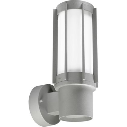 Wall Lamps Homebase : Lampself UFO Wall Light Grey at Homebase -- Be inspired and make your house a home. Buy now.