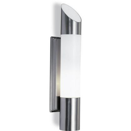Outdoor Wall Lights at Homebase: Find LED contemporary outdoor and garden wall lighting for sale ...