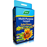 Multi-Purpose Compost With Added John Innes - 10L