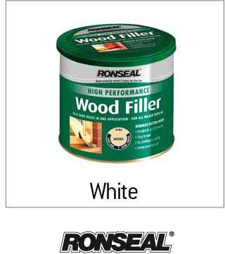Wood Fillers At Homebase Find Oak Ronseal And Exterior Wood Filler For Sale Online In The Uk