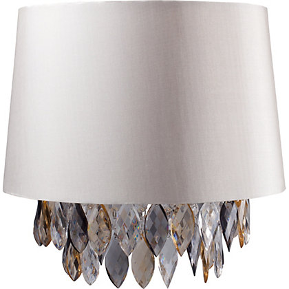 Image for Chandelier Easy Fit Shade - Cream from StoreName