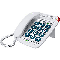 BT Big Button 200 Corded Phone