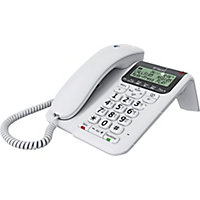 BT Decor 2500 Corded Phone