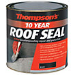 Thompsons Roof Seal - Black - 2.5L