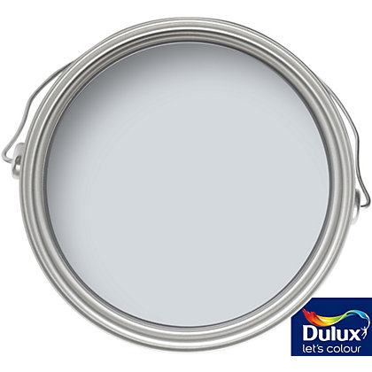 Image for Dulux Bathroom Plus Paint - Frosted Steel - 50ml Tester from StoreName