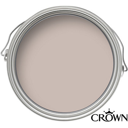 Image for Crown Breatheasy Hare - Silk Standard Emulsion Paint - 2.5L from StoreName