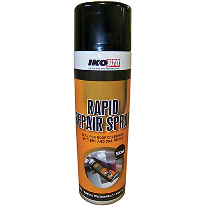 Image for IKO Rapid Repair Spray 500ml from StoreName