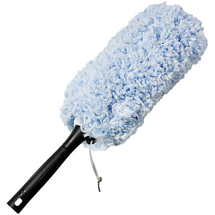 Image for Unger Microfiber Duster from StoreName