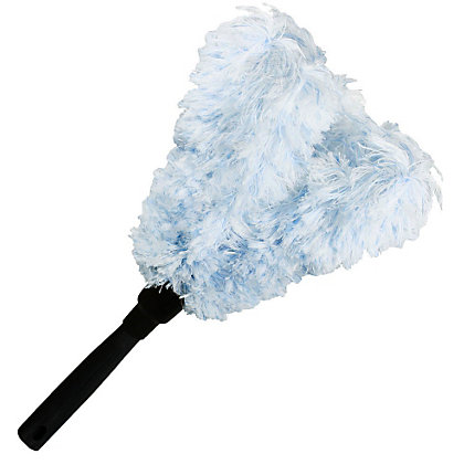 Image for Unger Microfiber Feather Duster from StoreName