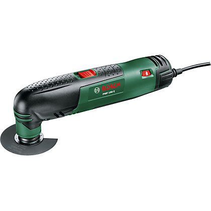 Image for Bosch PMF 190 E Electric 190W All Rounder Multifunctional Tool from StoreName