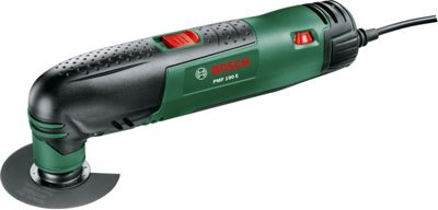 Bosch PMF 190 E All Rounder Multi Tool Set �44.99 TODAY ONLY - Black Friday deal
