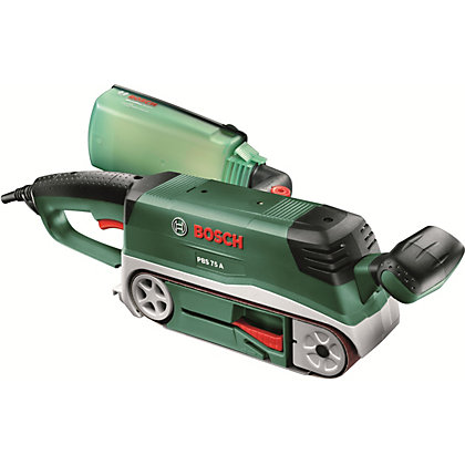 Image for Bosch PBS 75 A Belt Sander from StoreName