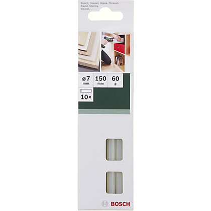 Image for Bosch Glue Sticks 7 x 150mm from StoreName