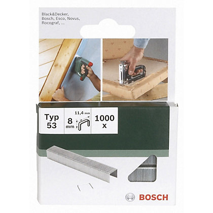 Image for Bosch Staples from StoreName