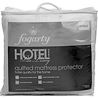 Fogarty Hotel Collection Mattress Protector - Double