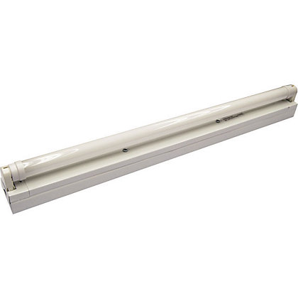 Image for Fluorescent Light Fitting - 152.5cm from StoreName