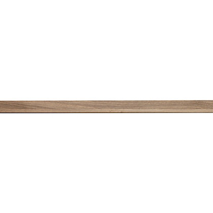 Image for Smoked Oak 447mm Handle with Screws from StoreName