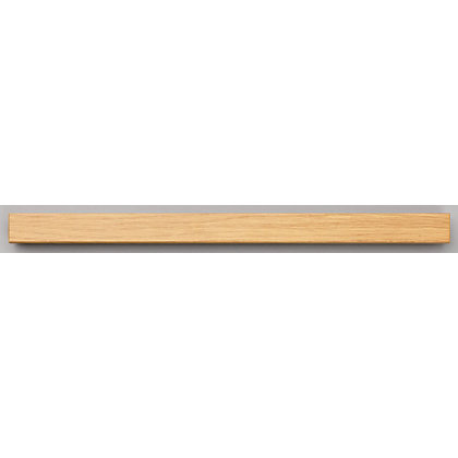 Image for Oak 997mm Handle with Screws from StoreName